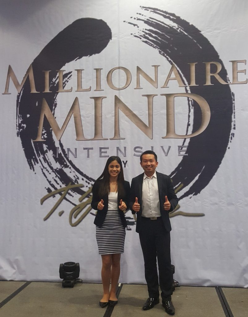 Millionaire Mind Intensive_T Harv Eker Signature Program_2